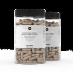 Pure Indole 3-carbinol with broccoli sprouts 2-Pack Bundle