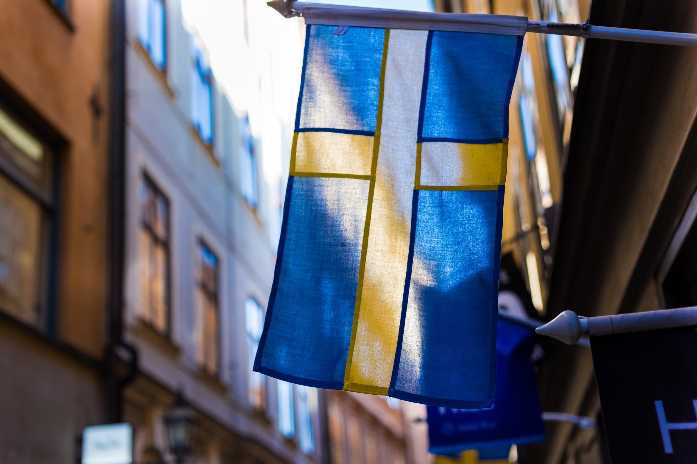 The Swedish Values